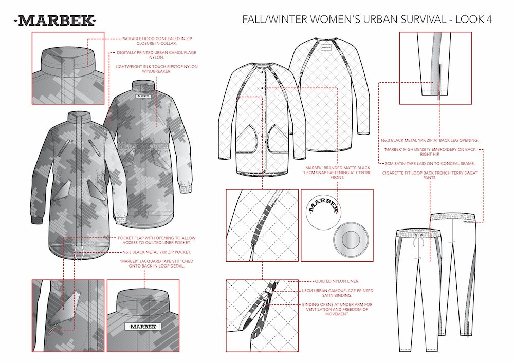 TECHNICAL SPEC SPORTS DESIGNS