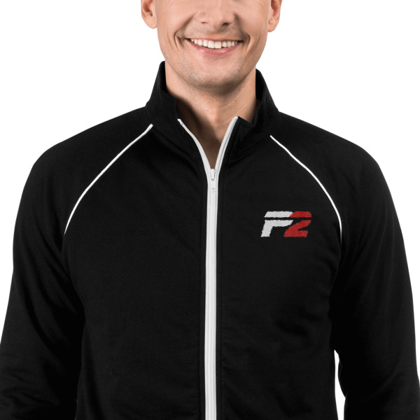 P2 Fleece Jacket -