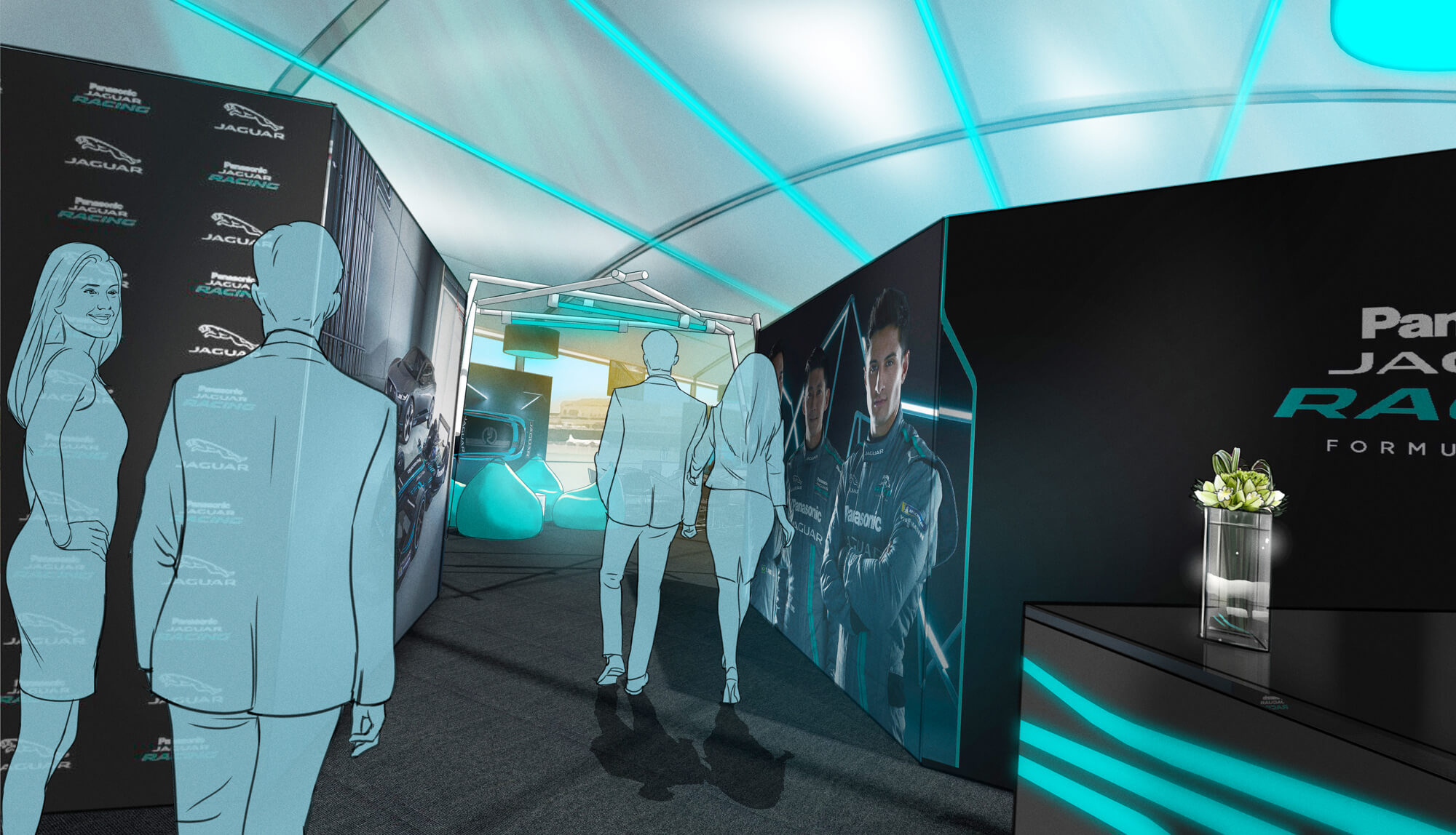 JaguarRacing_Experiential_3_Entrance.jpg