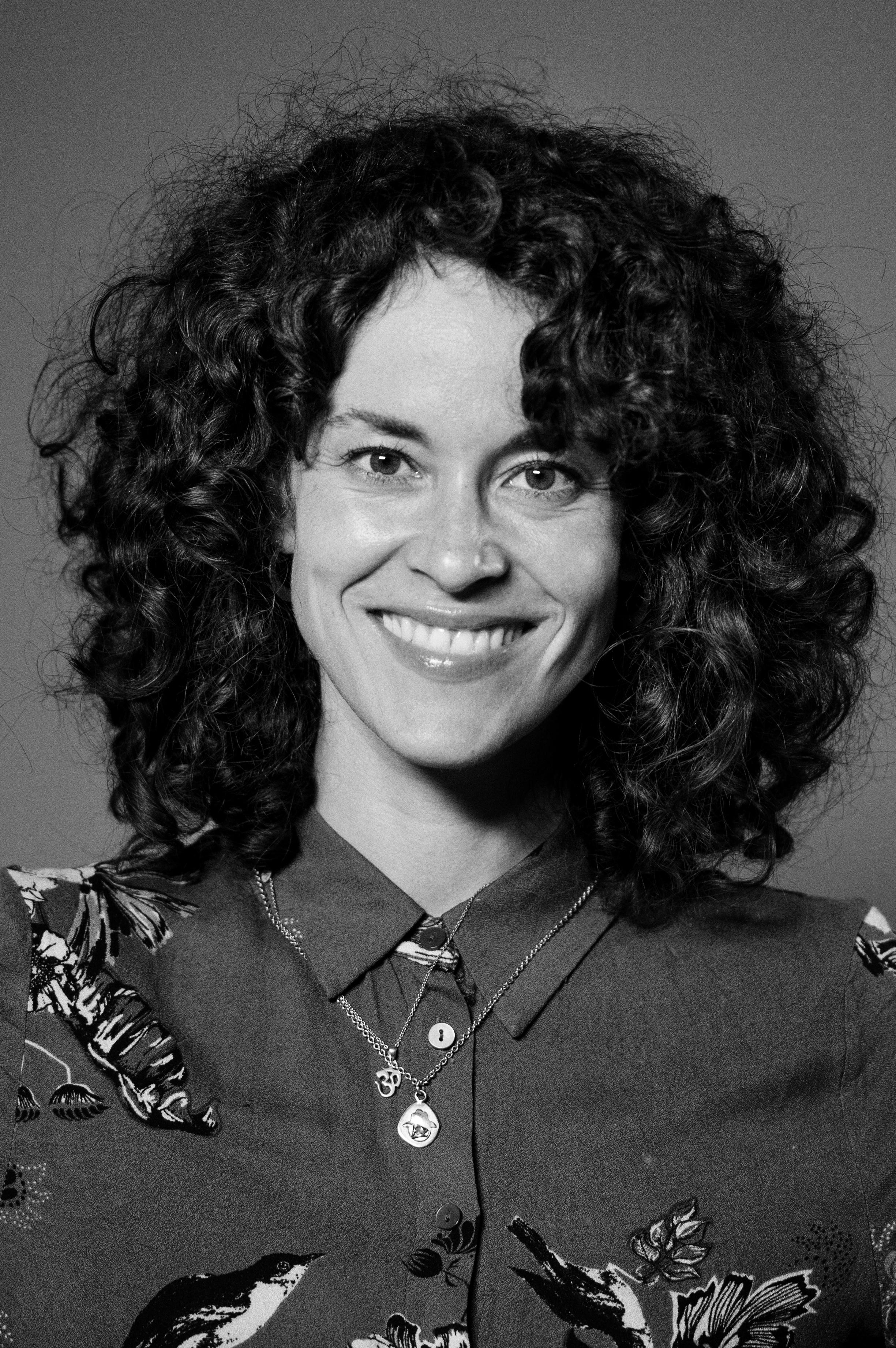 Mathilde Norholt  Lis Sørensen