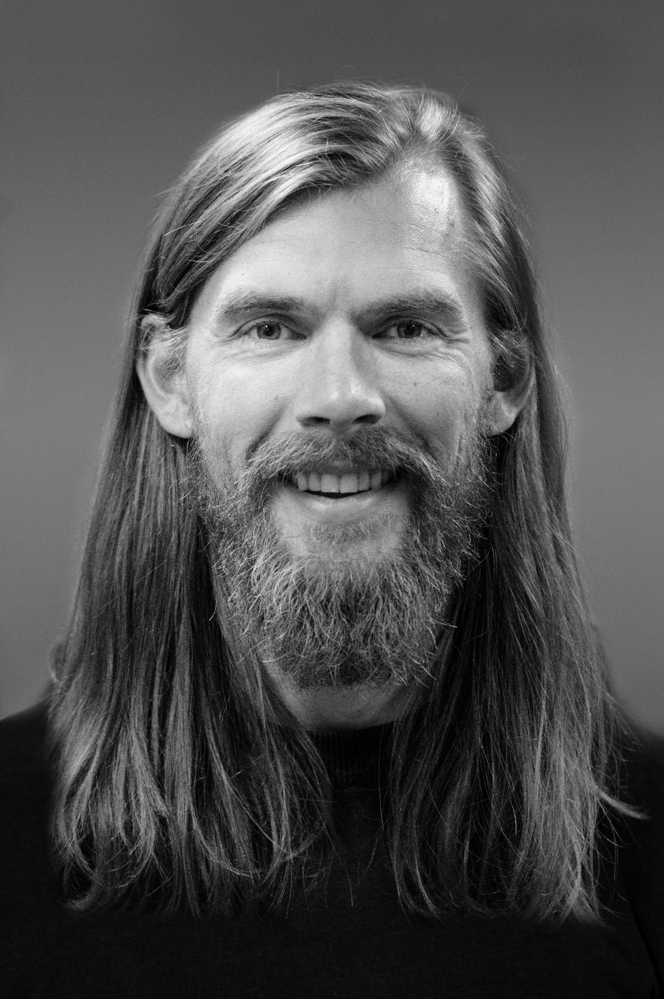 Jesper Paasch  John / m.fl.