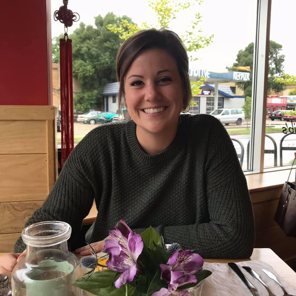 Want to know more about UCO? - Bridget BonenfantMission Director