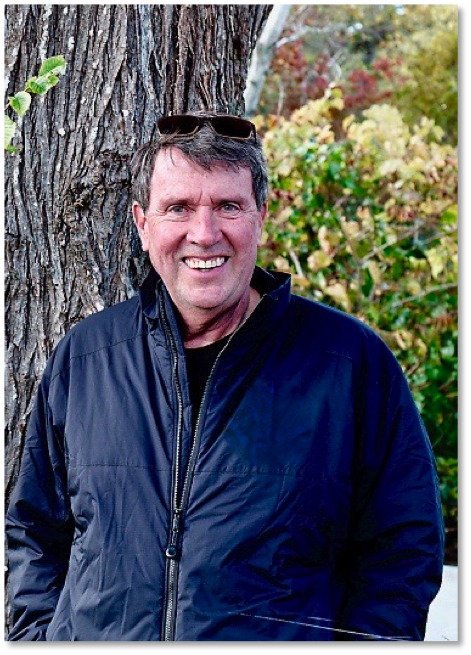 Peter Wild, Owner and Founder