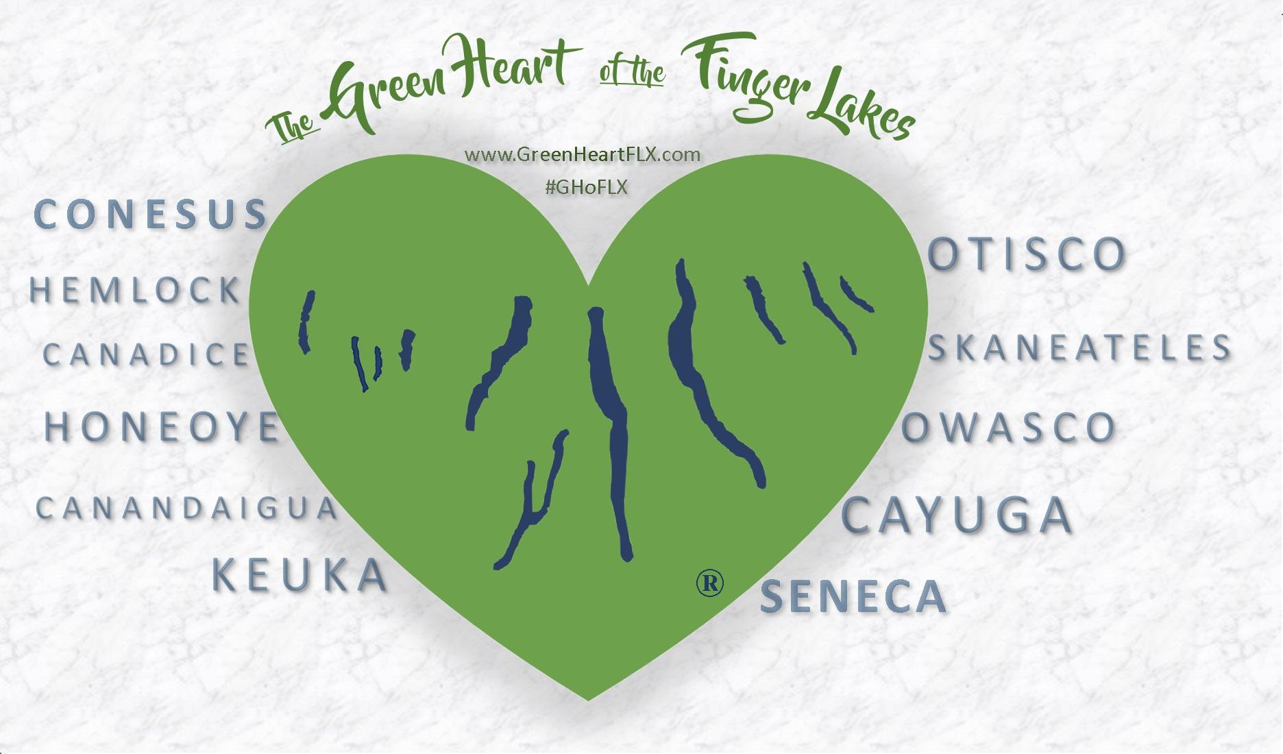 East to West:Otisco | Skaneateles | Owasco | Cayuga |Seneca | Keuka | Canandaigua| Honeoye | Canadice | Hemlock | Conesus -