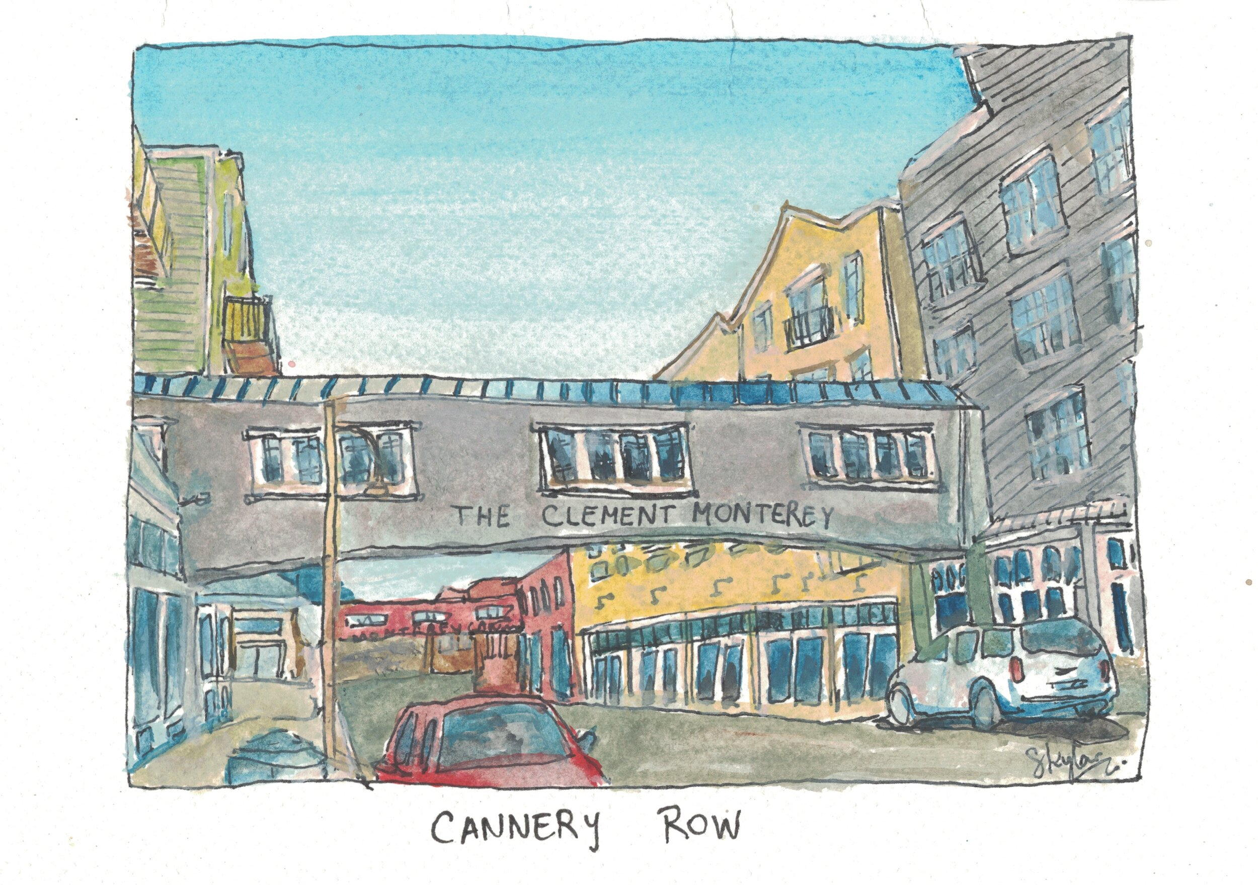 cannery-row-painting-monterey-bay