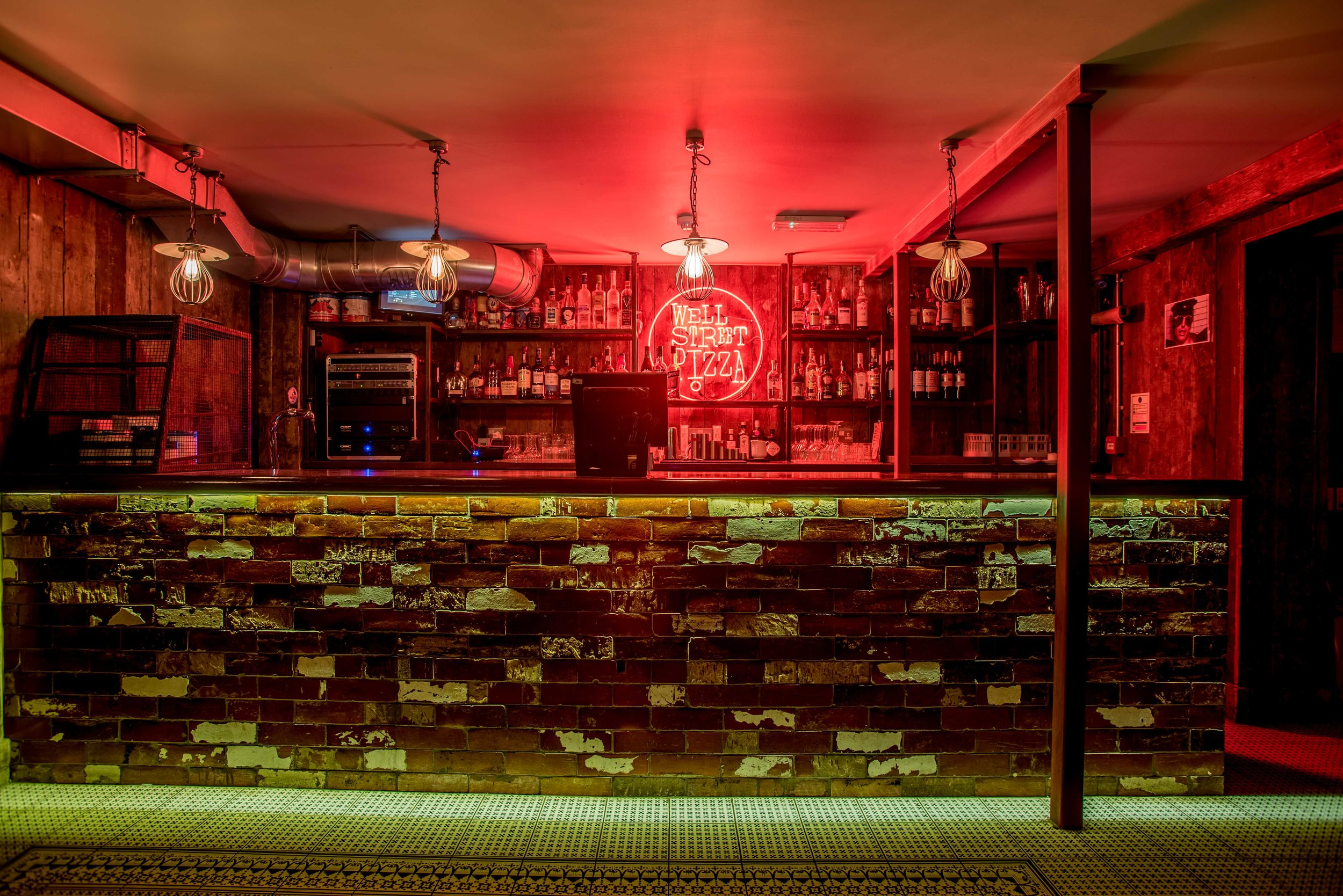 PRIVATE HIRE - Fancy partying with us? CLICK TO Find out more about hiring our basement bar