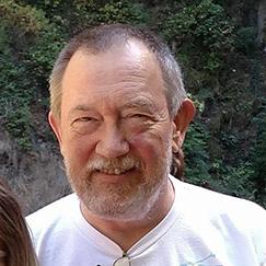BRUCE HUGILL - Prayer & Intercession Director