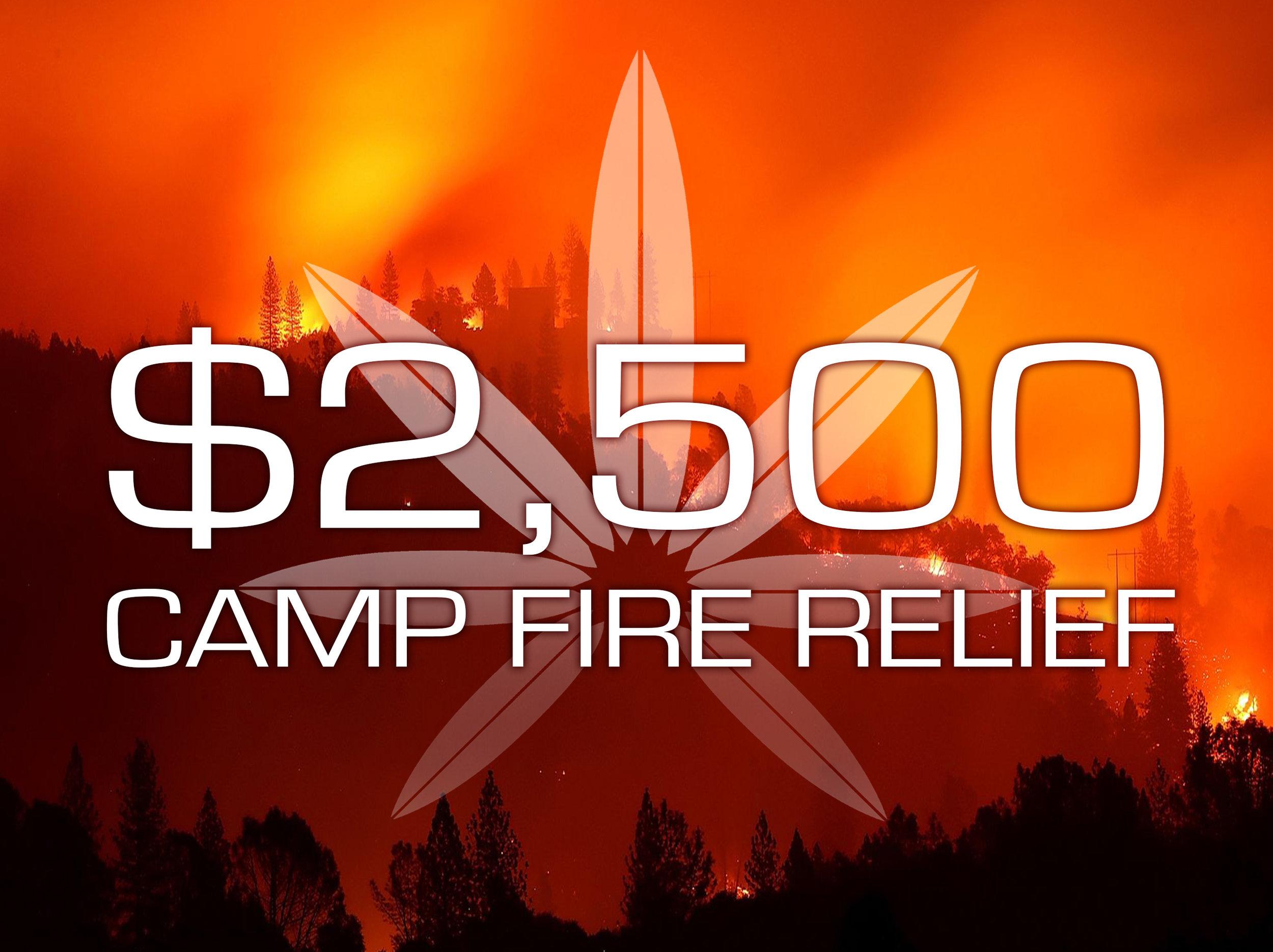 Campfire Raised donations.jpg