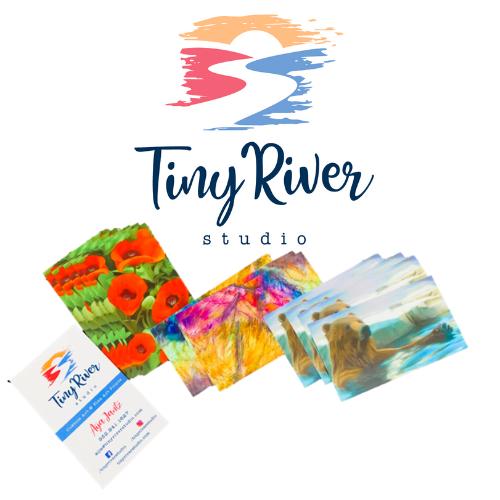 Tiny River Studio