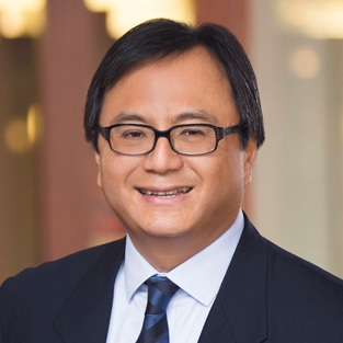 LEGAL COUNSEL  James Hsu Squire Patton Boggs