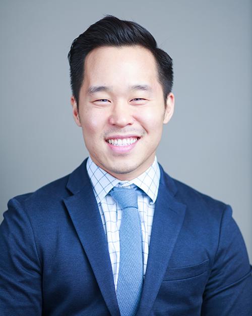 John Yi  Executive Director  Los Angeles Walks
