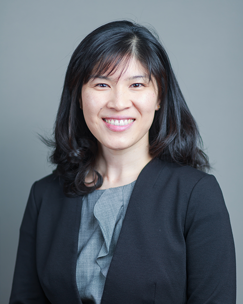 Melanie Yamamoto  Grants Associate  The Ralph M. Parsons Foundation