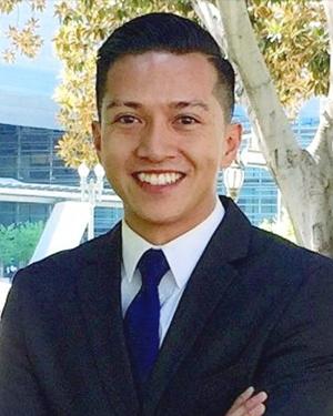 Max Reyes  Senior Management Analyst City of Los Angeles