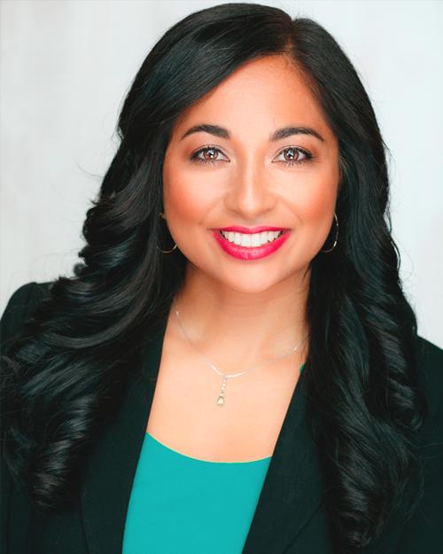 Farzana Nayani  Diversity & Inclusion Specialist  Manazil Management, LLC