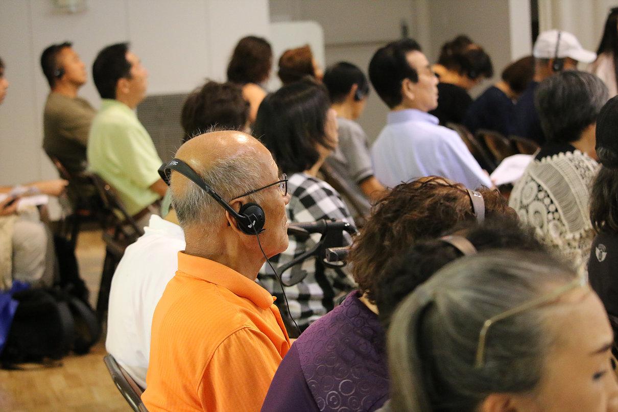 2016 CAUSE Voter Education Workshop in Gardena