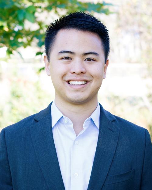 Michael Vuong  Legislative Analyst  California Contract Cities Association