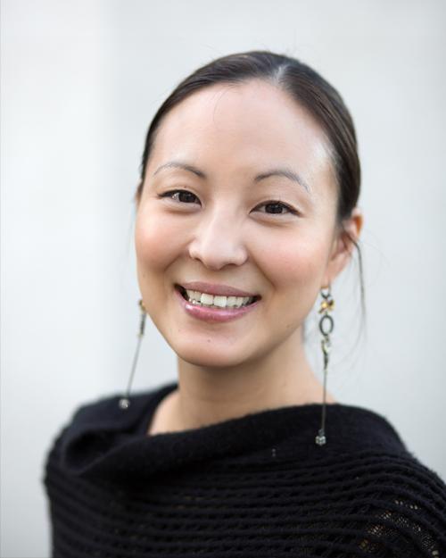 Sylvia Kim  Chief Innovation Officer  Asian Pacific Community Fund