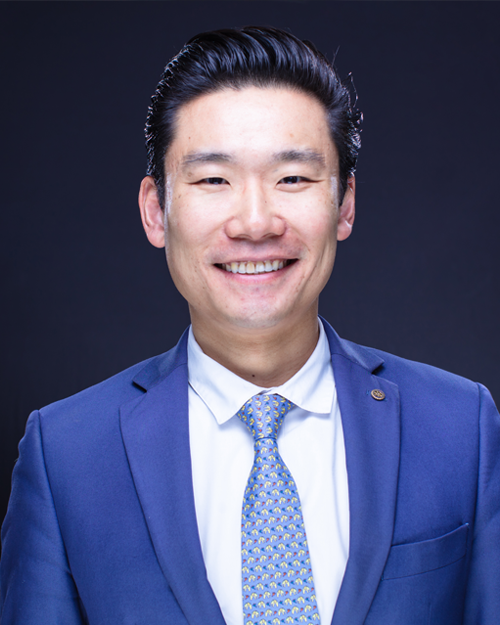 Kevin Lian  Executive Director  Pet Partners , California Chapter