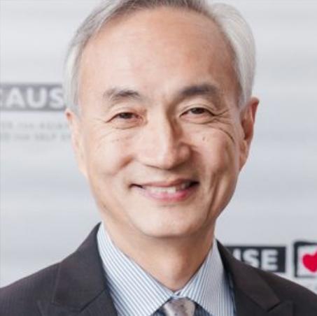 TREASURER  Wen Hong PAC-RIM Advisory