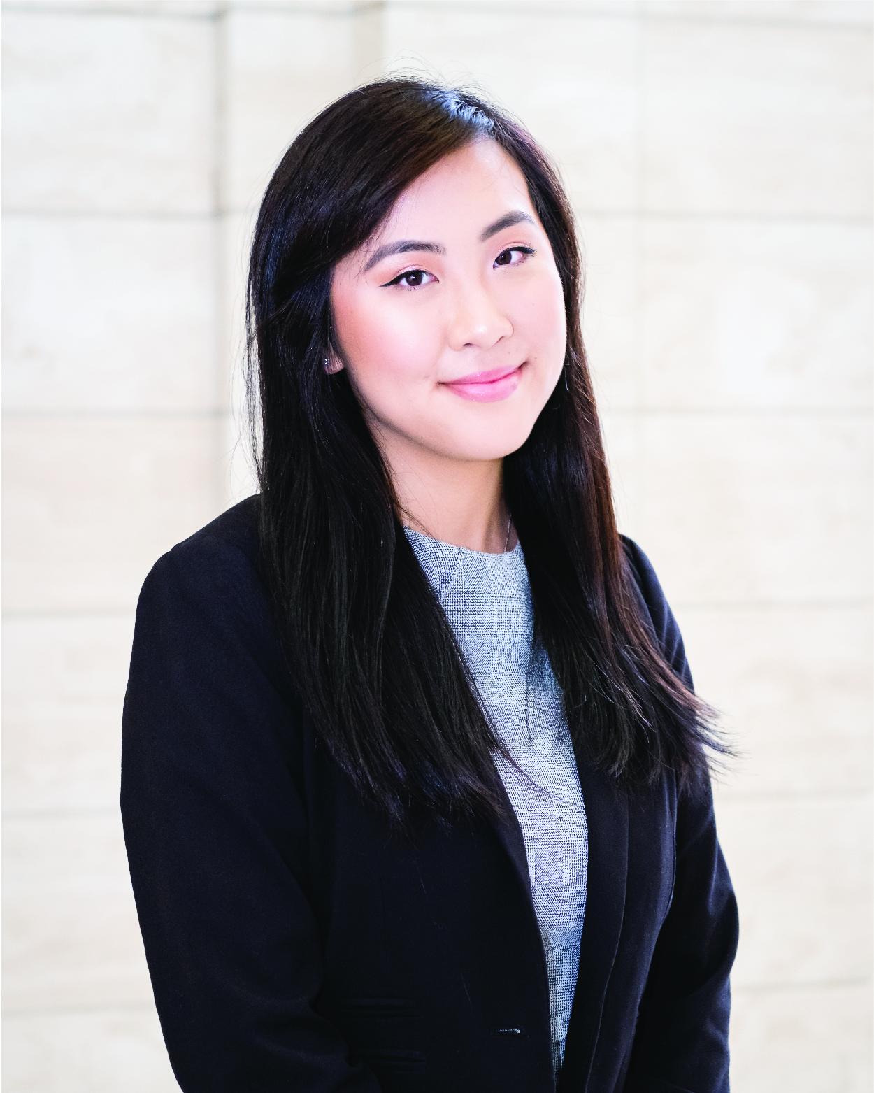 Lena Nguyen  Intern at Southern California Gas Company