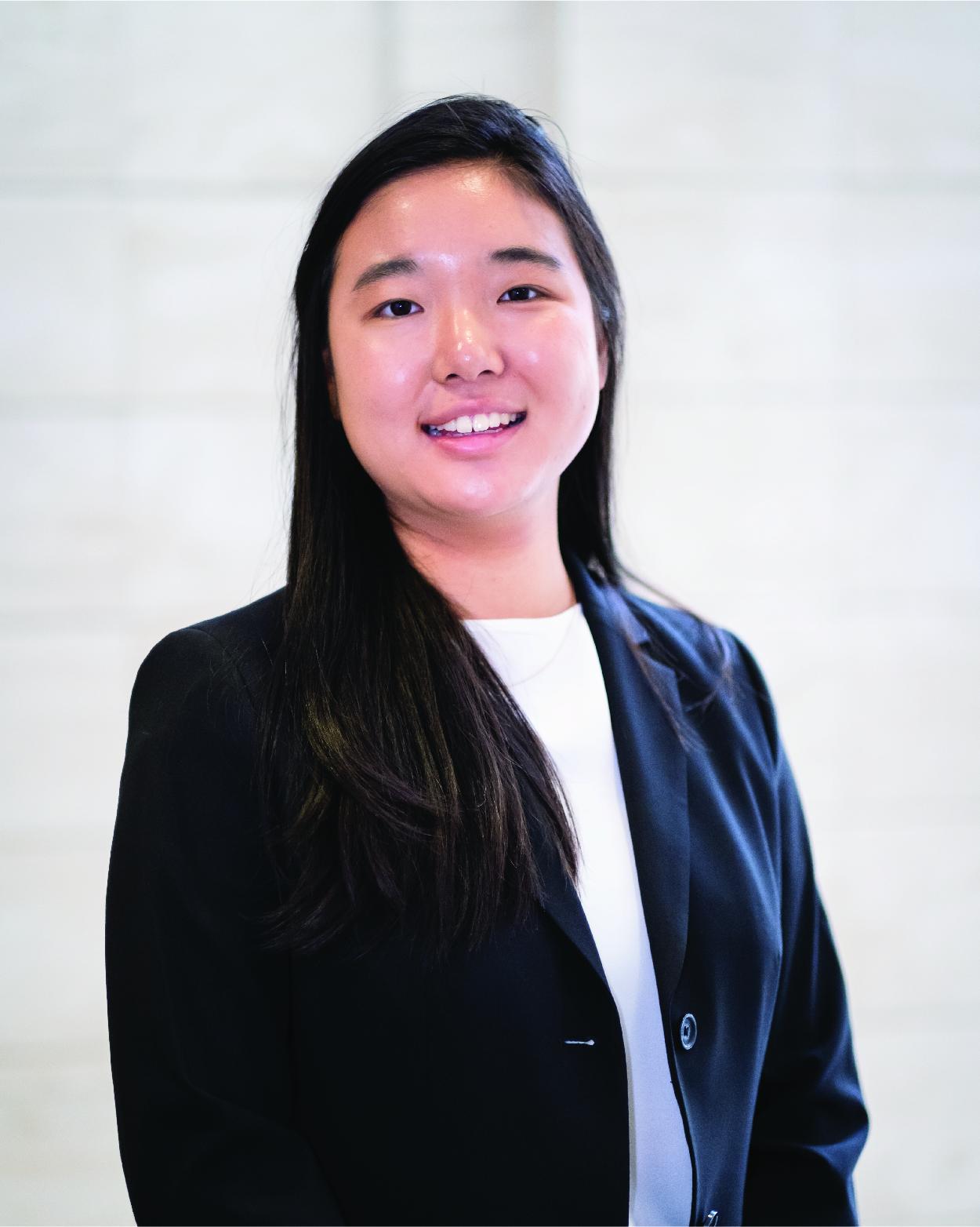 Amanda Yuen