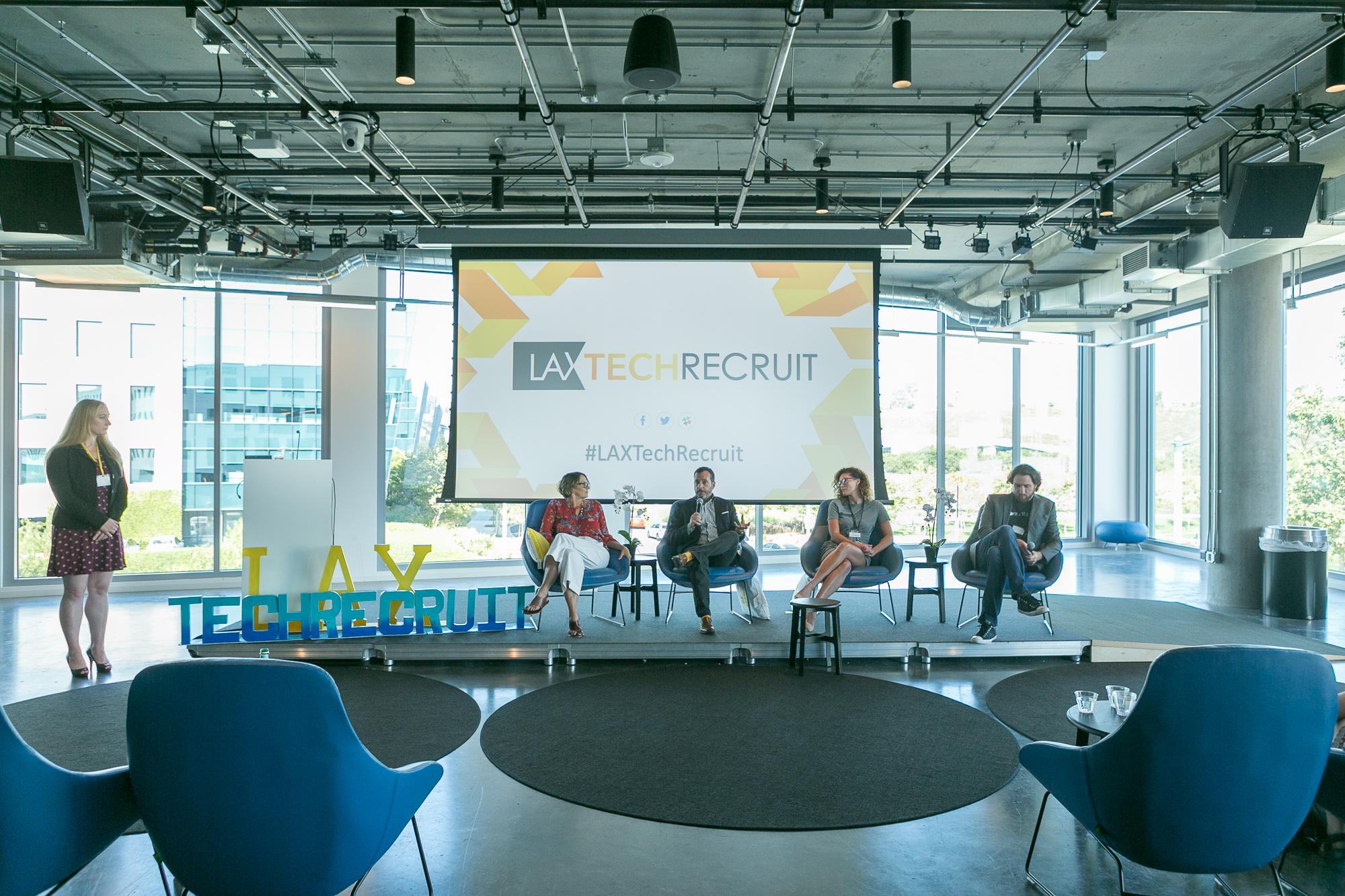 Recruitment Marketing & Employer Branding -