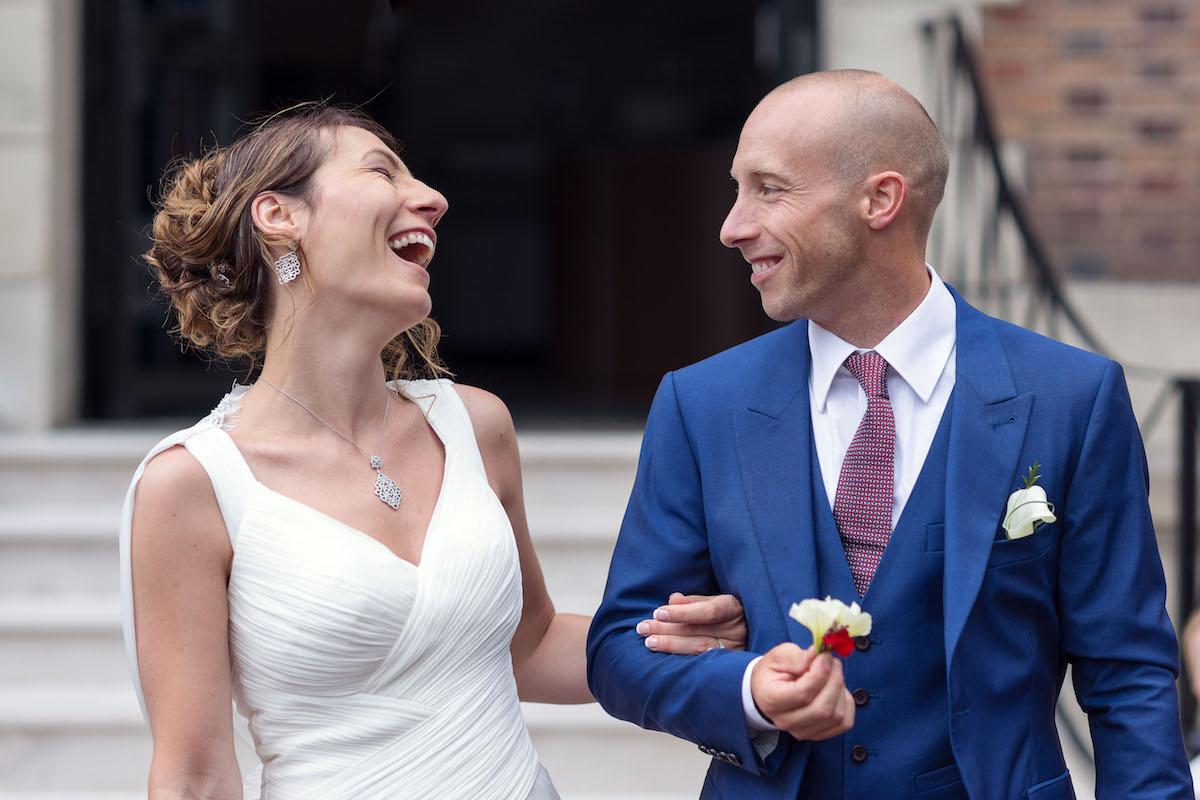 Photographe Wedding Marne la Vallée