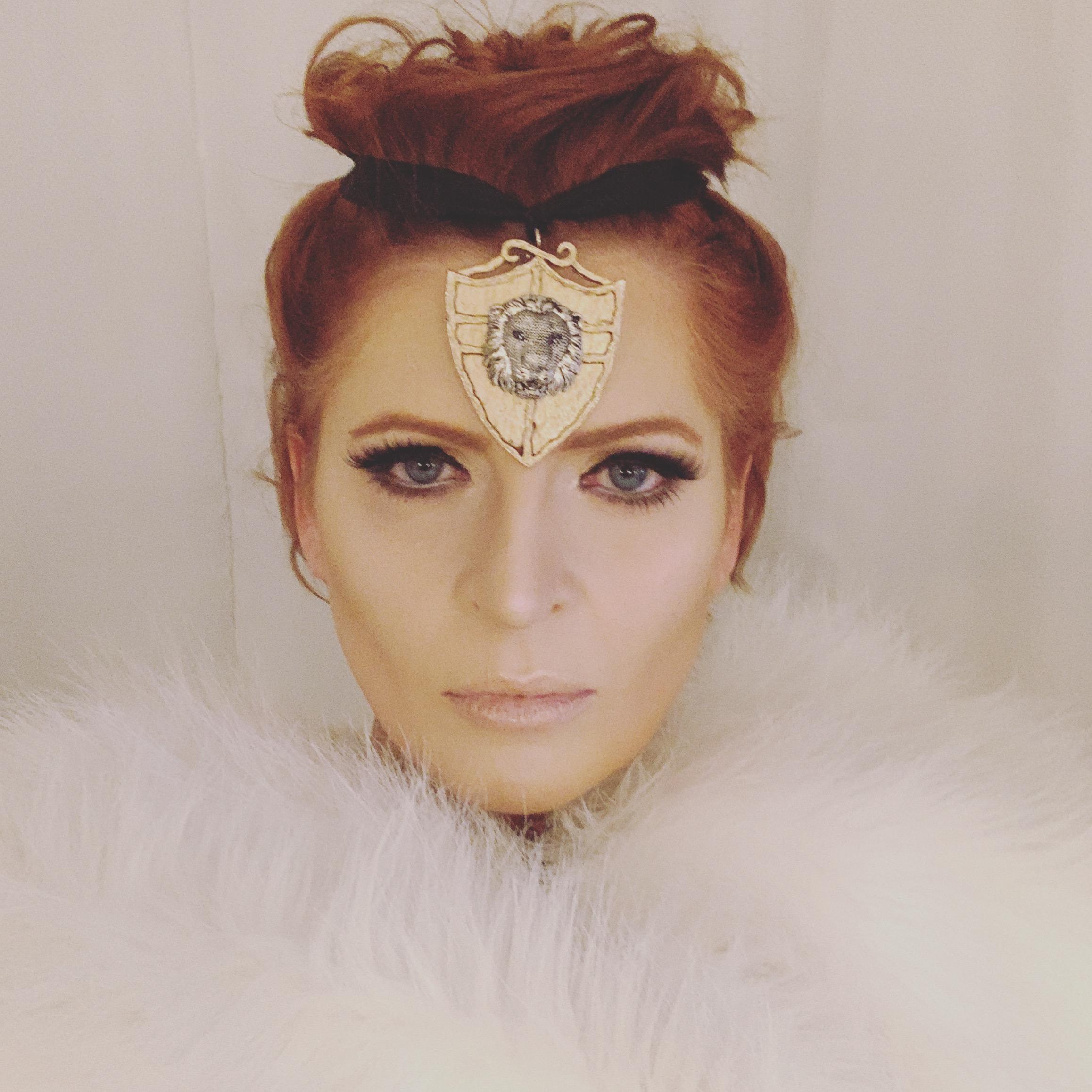 Lorna J Selfie