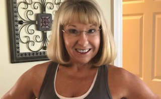 Diann T. Sollie Group Fitness Instructor and Personal Trainer