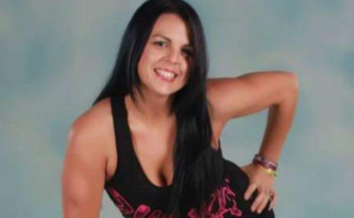 Cherie Curtin Group Fitness Instructor
