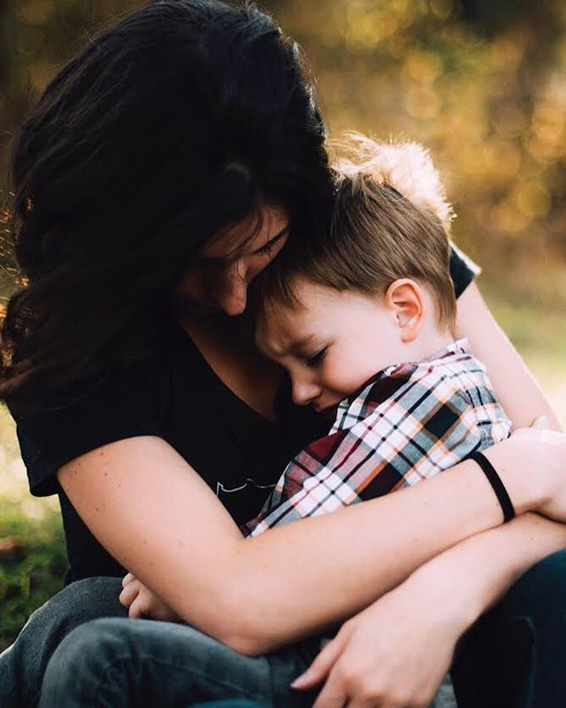 The connection between a mother and a child will not always be perfect. Imperfection tends to growth and development of a sense of inner worthiness.  Let's be good enough. #parentcoach101 #relationships #goodenoughparenting