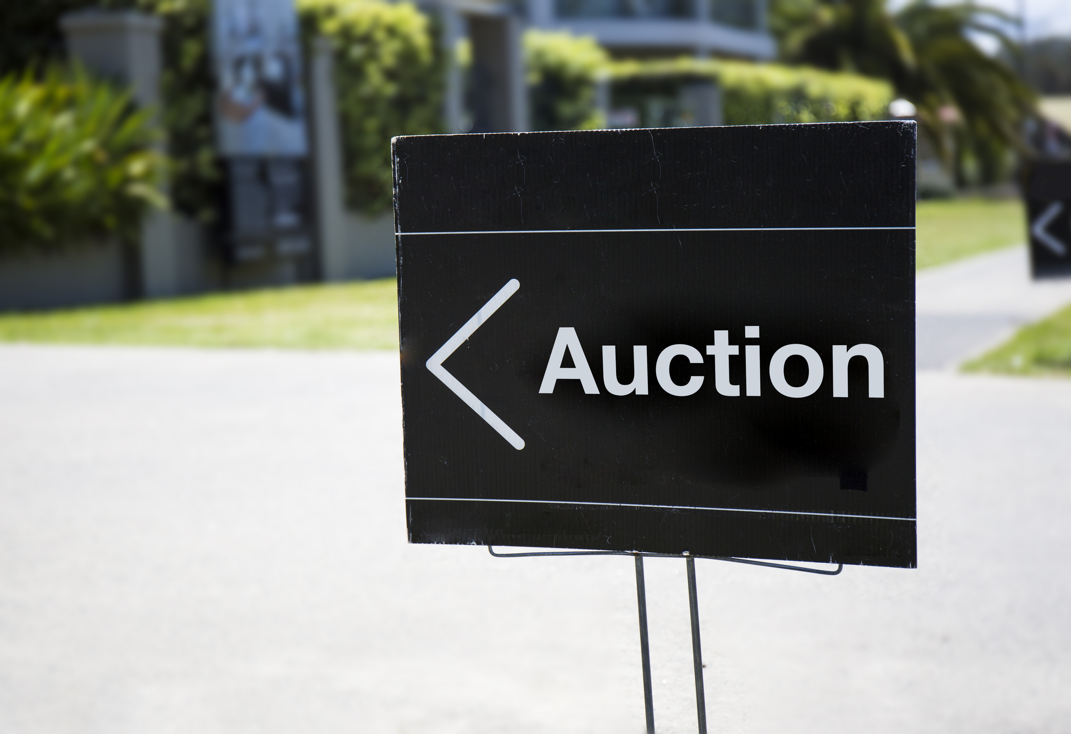 Where Is the Next One - Find out about our Upcoming Auctions