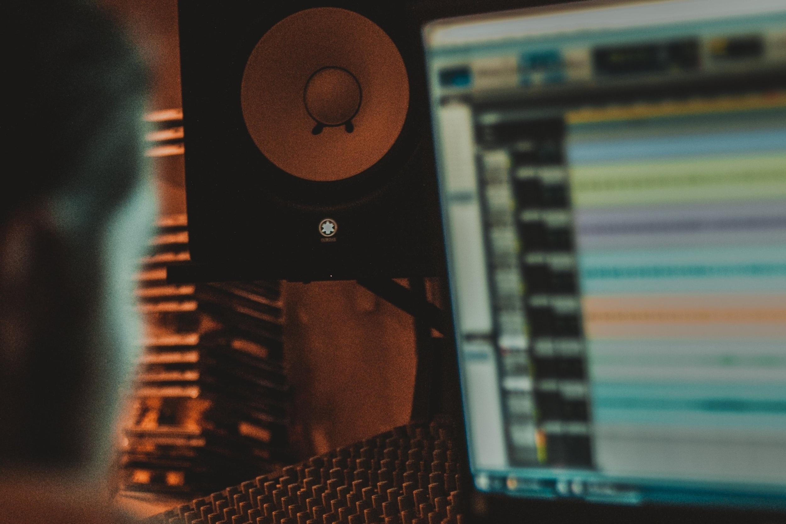 Sound Design/FX