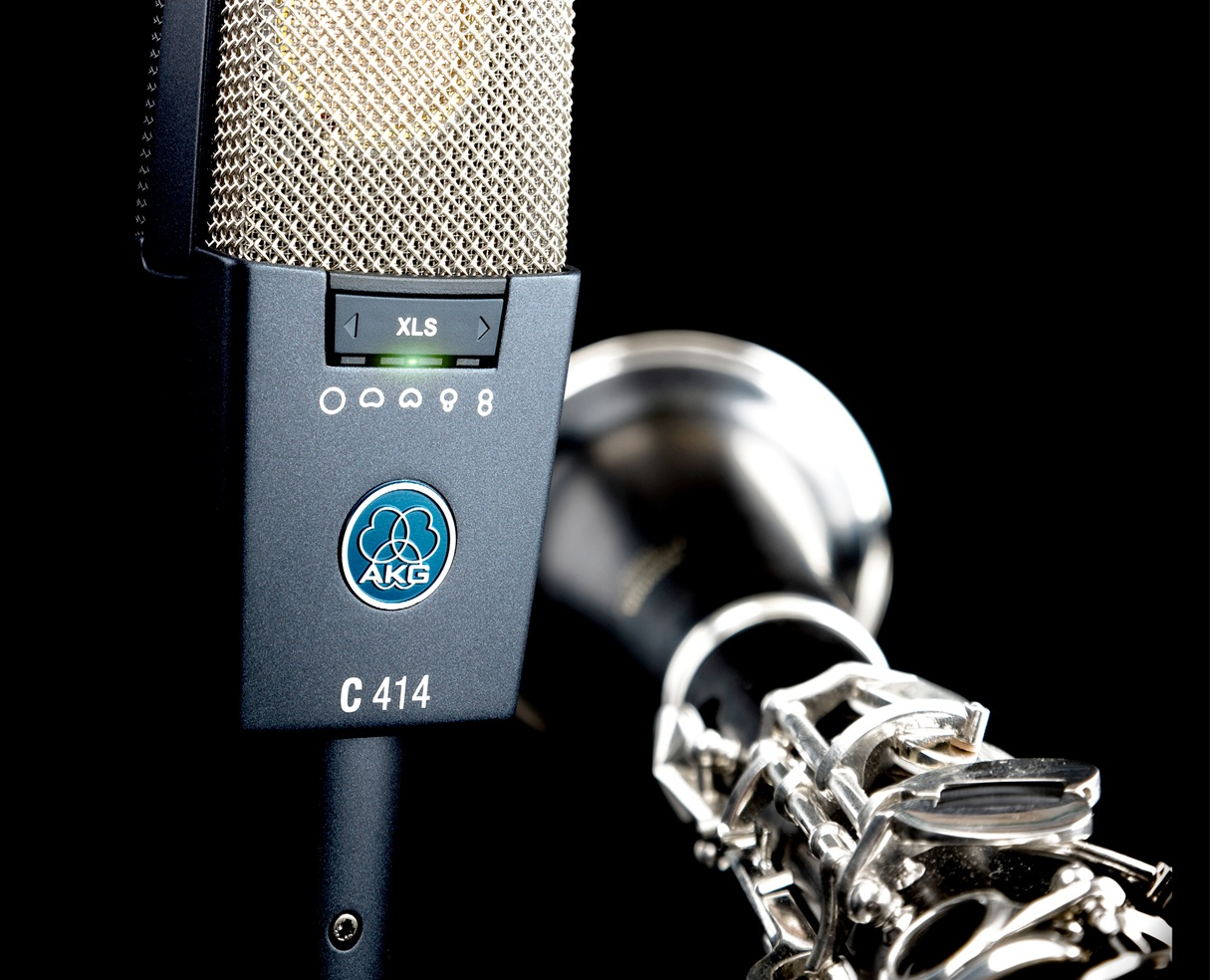 Our live microphones include: - AKG c414 XLS/BULS/TLIIShure KSM 141Shure KSM 32Shure SM7Neumann TLMElectro-Voice RE20… and many more!