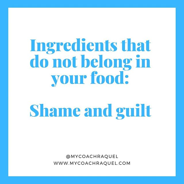 Guilt has no place in your eating world! I repeat: Guilt has NO place in your eating world!!! 🙅⠀ ⠀⠀⠀⠀⠀⠀⠀⠀⠀ Instead of guilt, let's start practicing some self-compassion instead. ❤⠀ ⠀⠀⠀⠀⠀⠀⠀⠀⠀ ⠀⠀⠀⠀⠀⠀⠀⠀⠀ ⠀⠀⠀⠀⠀⠀⠀⠀⠀ ⠀⠀⠀⠀⠀⠀⠀⠀⠀ ⠀⠀⠀⠀⠀⠀⠀⠀⠀ #ditchdiets #selflove #bodyimage #selflovecoach #dietculture #mindfuleating #intuitiveeating #nutritionist #healthcoach #eatingdisorderrecovery #edrecovery #recovery #bodylove #selfcare #loveyourbody #mindset #bodypositivity #bopo #bodypositive #mentalhealth #mindfulness #health #wellness #balance #compassion #oakville #oakvilleliving #oakvillelife #oakvillebubble #downtownoakville