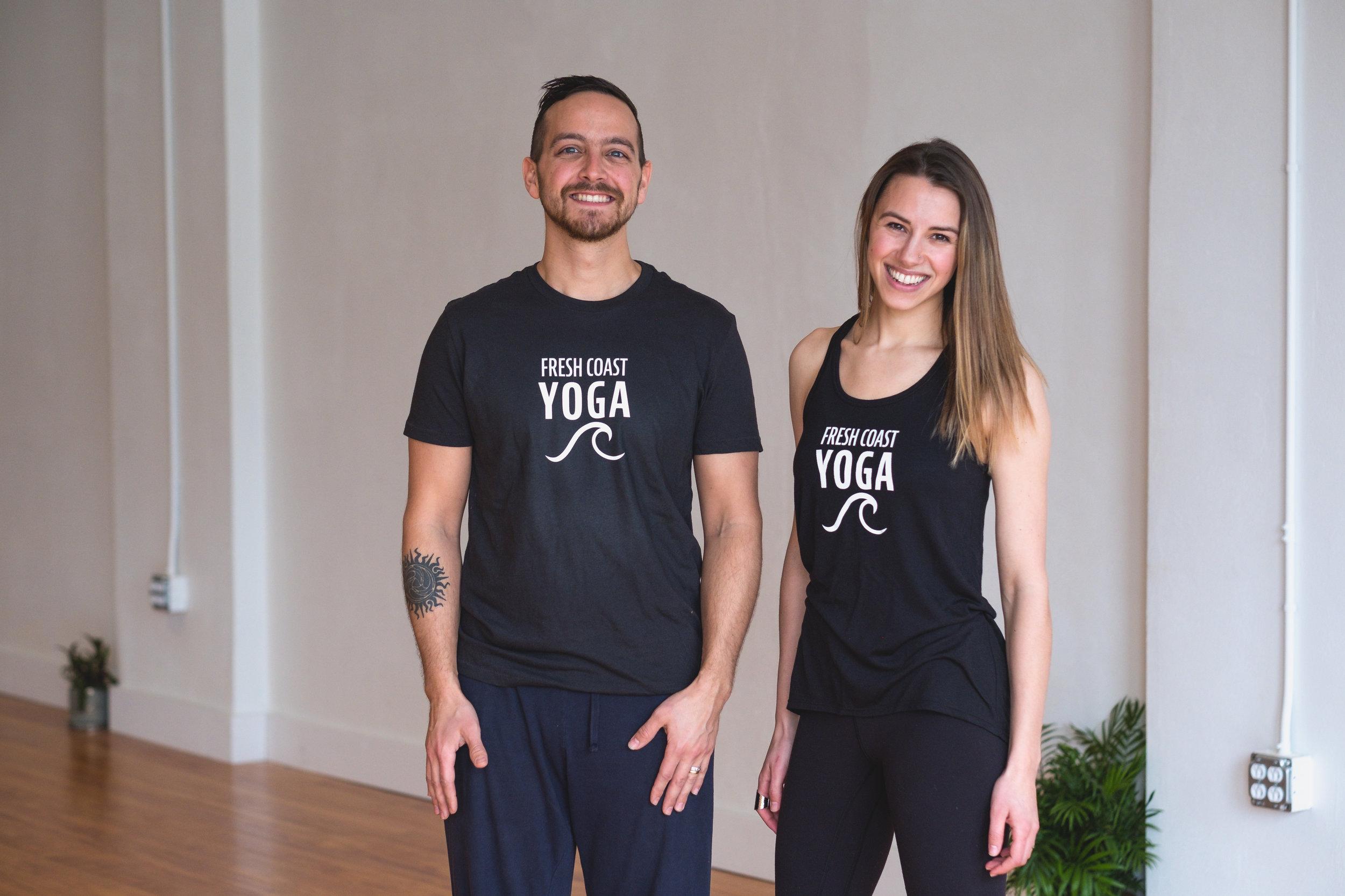 Fresh Coast Yoga Houghton Mary and Drew.jpg
