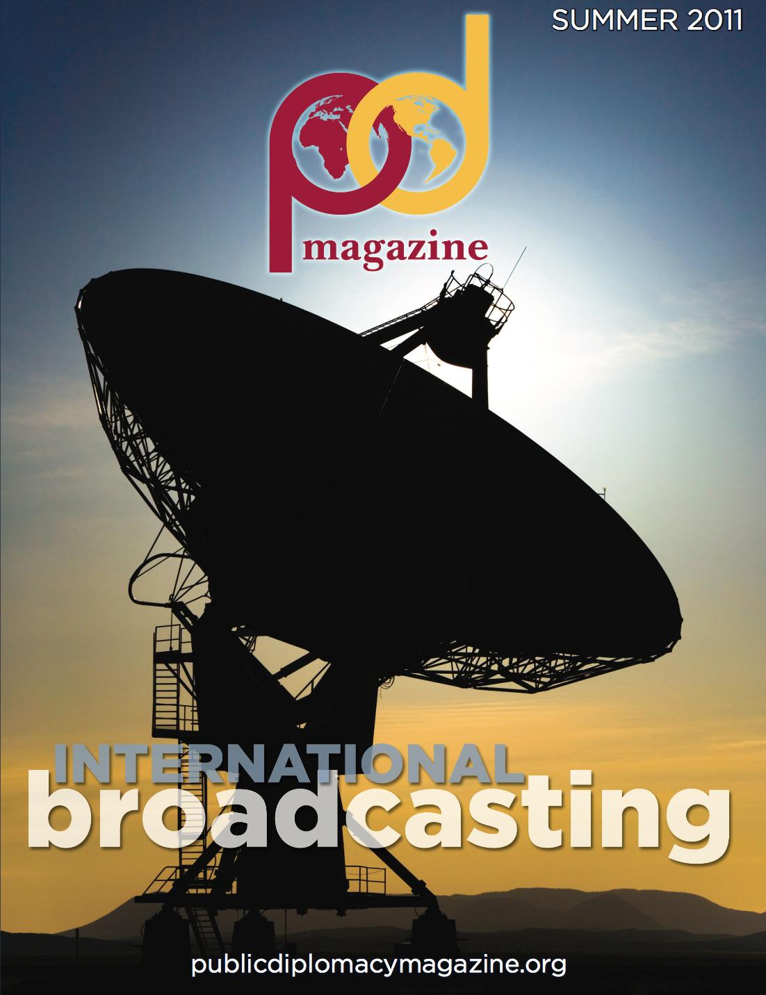 International Broadcasting