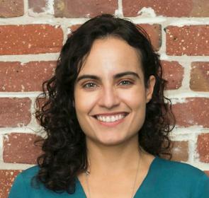 Ana De Souza, Head of Ops of FalconX
