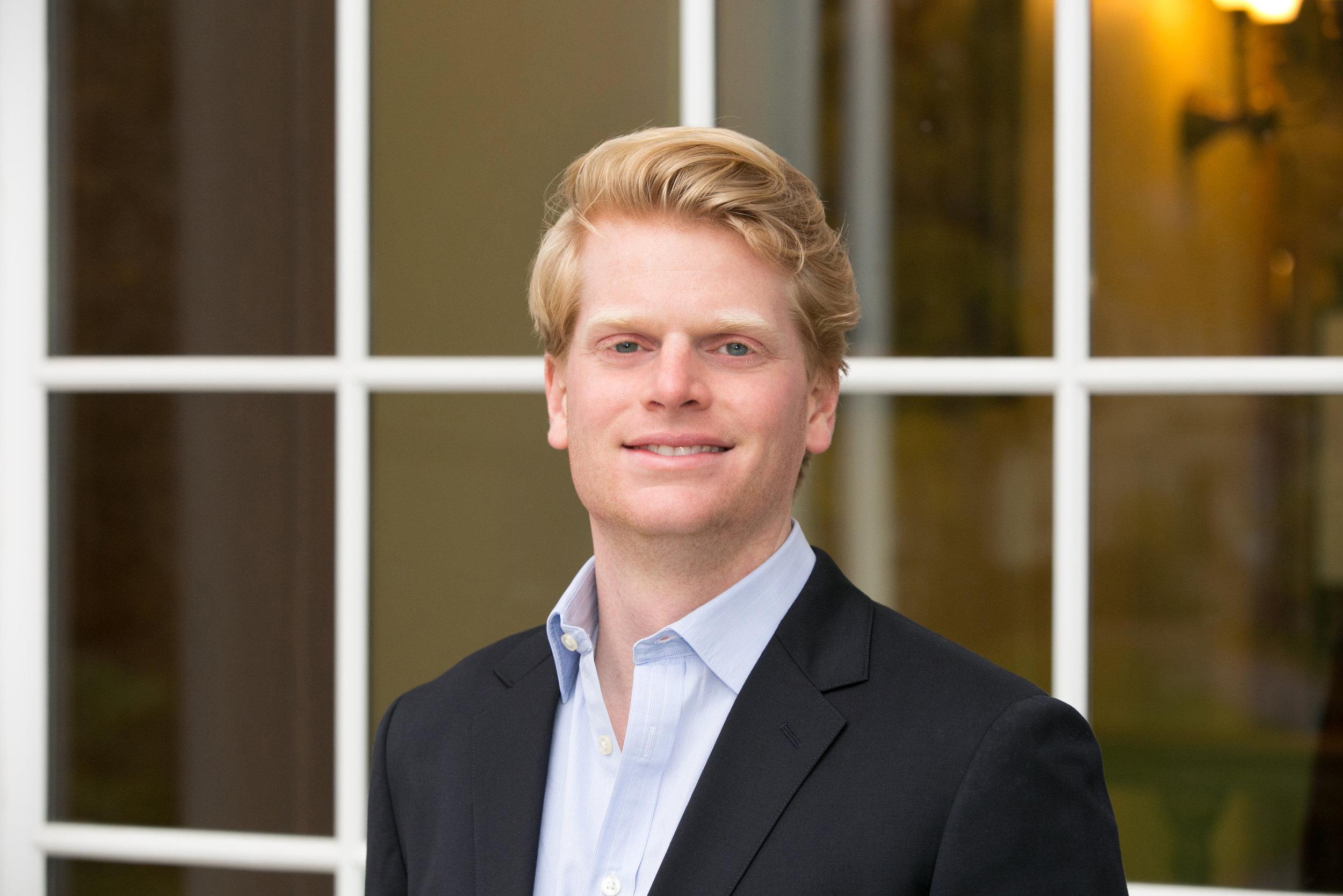 Zach DeWitt, Partner at Wing