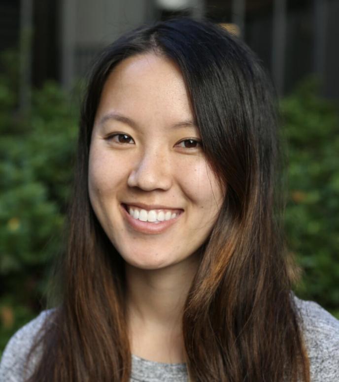 Linda Xie, Founder of Scalar Capital