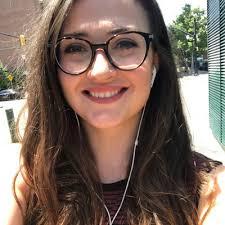 Lana Kalashynk, Global Blockchain Partner Technology Lead at Amazon