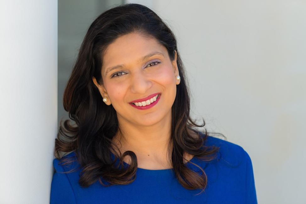 Kavita Gupta, Founding Managing Partner, ConsenSys