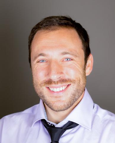 Anton Katz, CEO/Co-founder of Talos