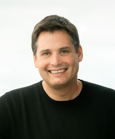 Steve Kokinos, CEO of Algorand