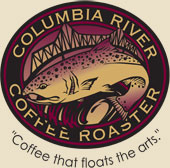 The Harbor runs on Thundermuck, thanks to the ongoing generosity of  Columbia River Coffee Roasters!