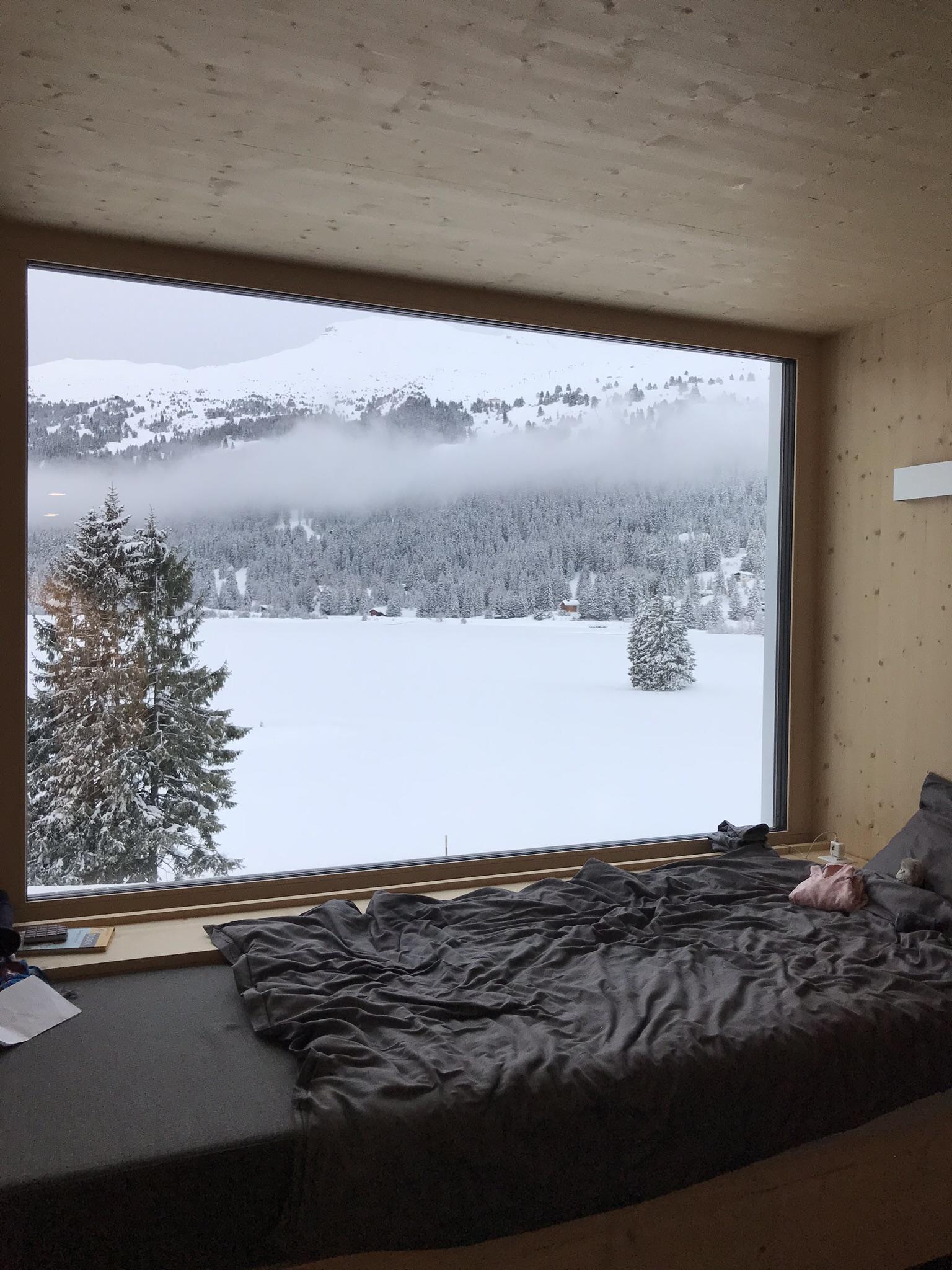 Hotel Revier - XL Cabin (Foto ©Tom Pellny)