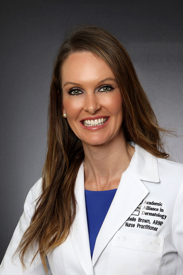 Michelle Brown, APRN
