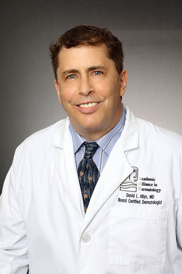 David Allyn, MD, FAAD