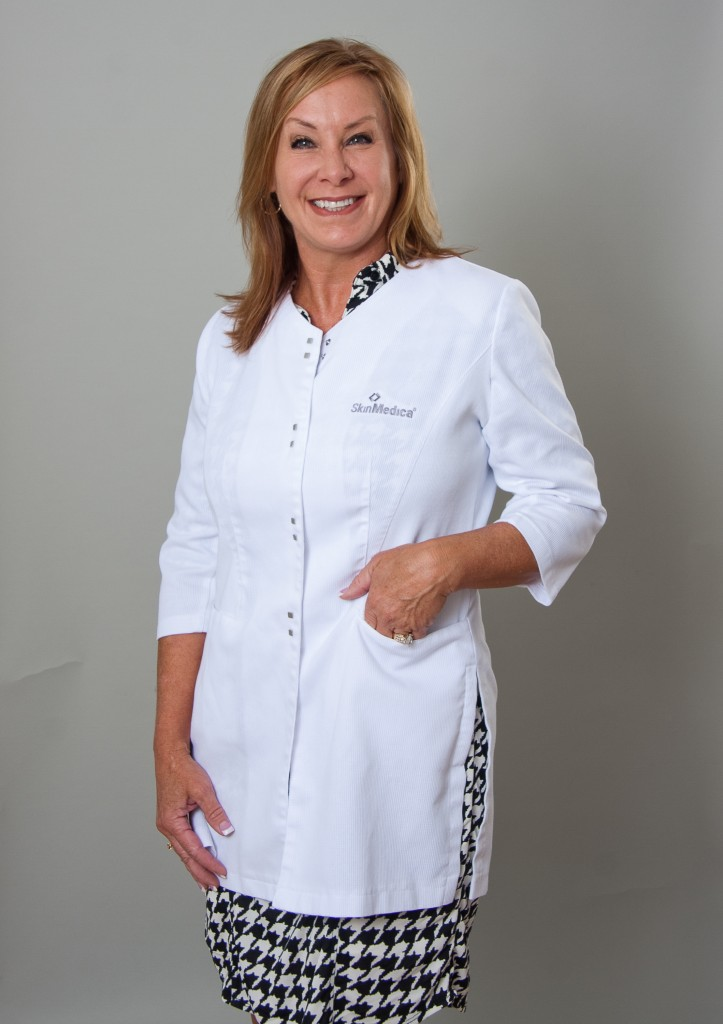 Melinda McAlees, medical electrologist, electrologist tampa, aesthetic provider, laser hair removal tampa, microneedling tampa, dermaplaning tampa, sublative tampa, chemical peels tampa, academic alliance in dermatology, tampa dermatologist, south tampa dermatology