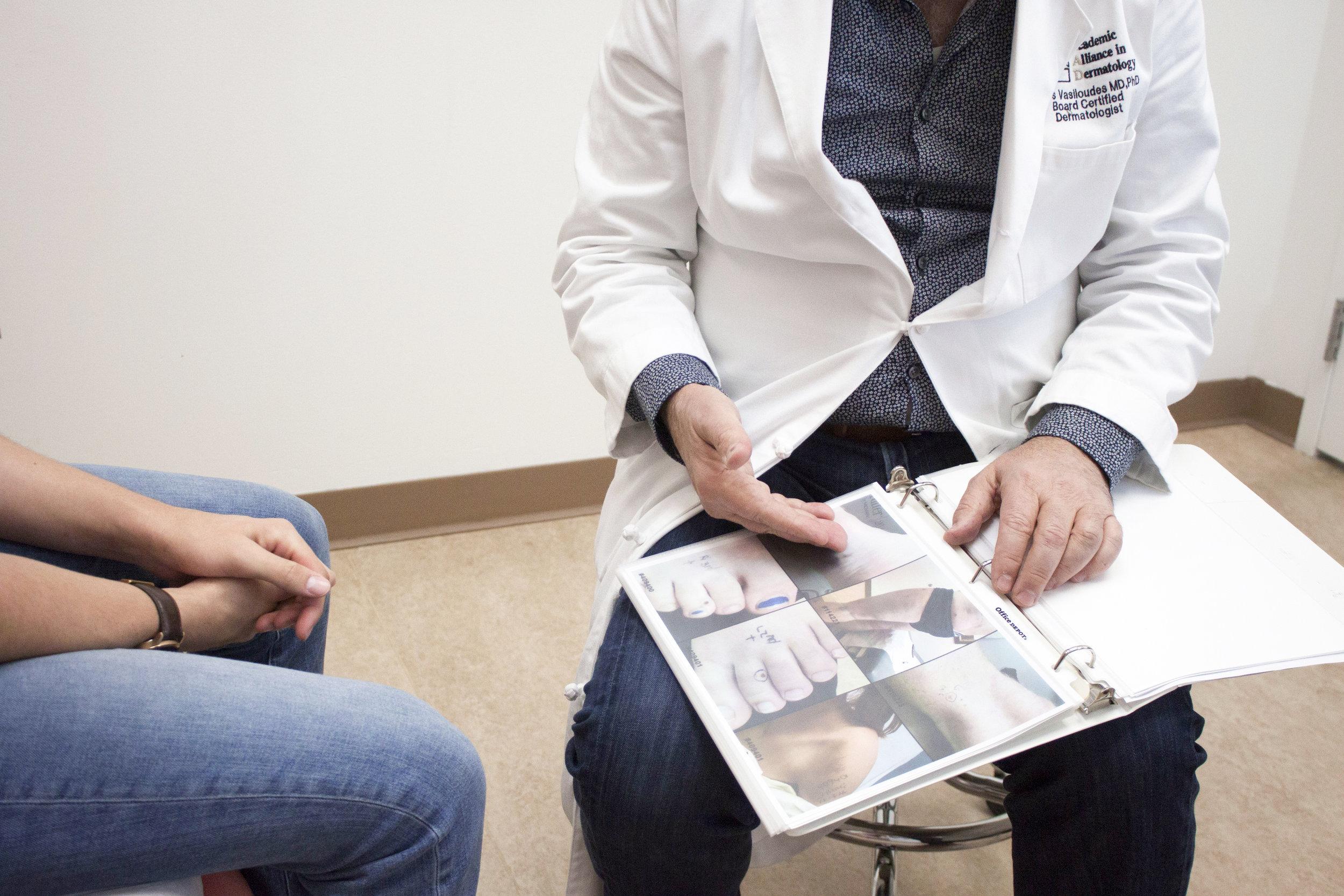 melanoma, malignant melanoma, melanoma awareness event, tampa dermatology, tampa dermatologist, dermatology in tampa, academic alliance in dermatology